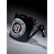 The Walking Dead 3D Daryl 3D Mug