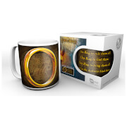 Lord Of The Rings One Ring 20oz Giant Mug