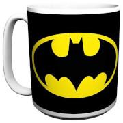 DC Comics Batman Logo 20oz Giant Mug