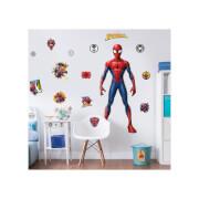 Walltastic Marvel Spiderman Large Character Sticker