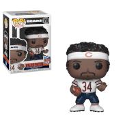 Figura Funko Pop! Walter Payton - NFL Legends