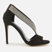 Carvela Women's Griffin Heeled Sandals - Black