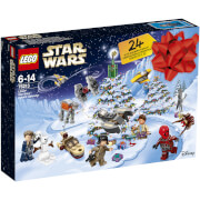 LEGO Star Wars adventkalender (75213)