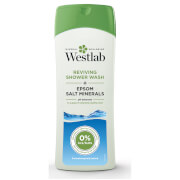 Westlab Reviving Shower Wash with Pure Epsom Salt Minerals 400 ml