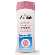 Westlab Cleansing Shower Wash with Pure Himalayan Salt Minerals 400ml