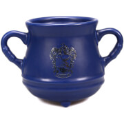 Harry Potter Mug Cauldron (Ravenclaw)