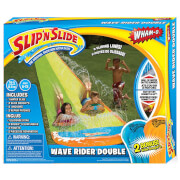 Slip 'N' Slide Double Wave Rider with Boogies