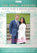 The Royal Wedding - Prince Harry & Meghan Markle