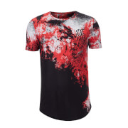 DFND Men's Storm T-Shirt - Black