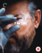F for Fake - The Criterion Collection (1976)