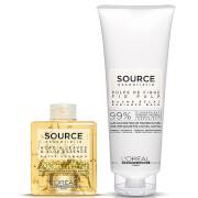 L'Oréal Professionnel Source Essentielle Daily Colour Radiance Duo