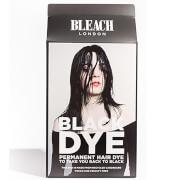BLEACH LONDON Black Hair Dye Kit