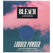 Ombre à paupières Louder Powder BLEACH LONDON – Otb 4 Ma