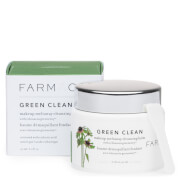 FARMACY Green Clean Make Up Meltaway Cleansing Balm balsam do demakijażu 100ml