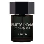 Yves Saint Laurent La Nuit De L'Homme Le Parfum Eau de Parfum