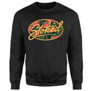 Stoked Sweatshirt - Black