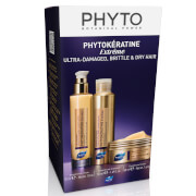 Phyto Phytokeratine Extreme Introductory Kit