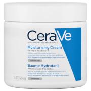CeraVe Moisturising Cream -kosteusvoide 454g