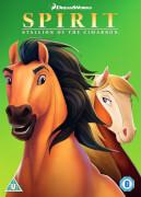 Spirit: Stallion Of The Cimarron (2018 Artwork Refresh)