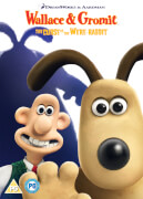 Wallace & Gromit: The Curse Of The Were-Rabbit (2018 Artwork Refresh)