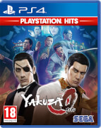 Yakuza 0 - PlayStation Hits