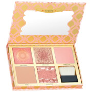 benefit Blush Bar Cheekathon Kit (Worth £127.50)