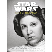 Star Wars Insider - Icons of the Galaxy (Paperback)