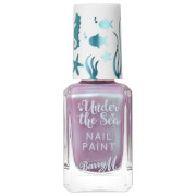 Barry M Cosmetics Under the Sea Nail Paint - Jellyfish