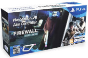 Firewall Zero Hour and Aim Controller