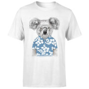 Koala Bear Men's T-Shirt - White