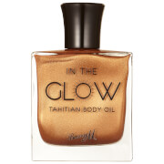 Barry M Cosmetics In The Glow Body Oil