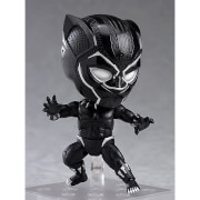 Marvel Avengers: Infinity War Nendoroid Action Figure Black Panther 10cm