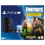 Playstation 4 Pro 1TB Fortnite Battle Royale Bundle