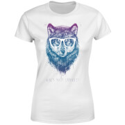 Who's Your Granny? Women's T-Shirt - White