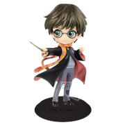 Figura Harry Potter 14 cm (color perla) - Banpresto Q Posket