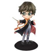 Figurine Harry Potter 14 cm ( Version Nacrée ) - Banpresto Q Posket