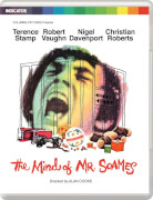 The Mind of Mr Soames - Limited Edition