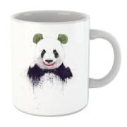 Joker Panda Mug