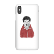 Sporty Lion Phone Case for iPhone and Android