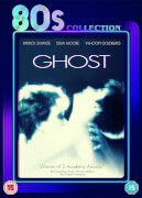 Ghost - 80s Collection