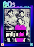 Pretty in Pink - 80s Collection