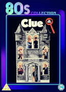 Clue - 80s Collection