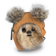 Loungefly Star Wars Ewok Coin Bag