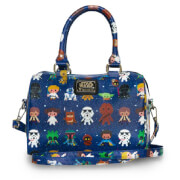 Sac à Main Star Wars Personnages Enfants - Loungefly