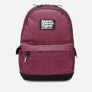 Superdry Women's Glitter Montana Bag - Pink