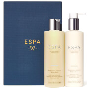ESPA Bergamot and Jasmine Shower & Hydrate (Worth £40.00)