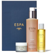 ESPA Recover and Revive Collection (Worth $117)