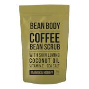 Bean Body Coffee Bean Scrub 220g - Manuka Honey