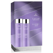 Alterna Caviar Volume Duo Set