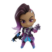 Overwatch Nendoroid Action Figure Sombra Classic Skin Edition 10 cm